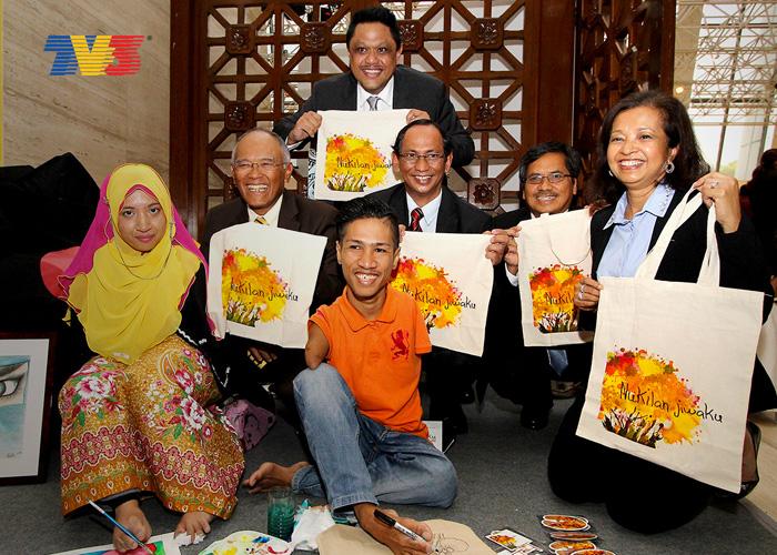 Nukilan Jiwaku TV3
