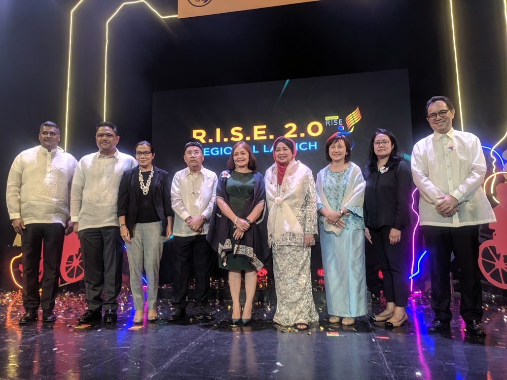 Maybank expands entrepreneurship training for disadvantaged with R.I.S.E 2.0