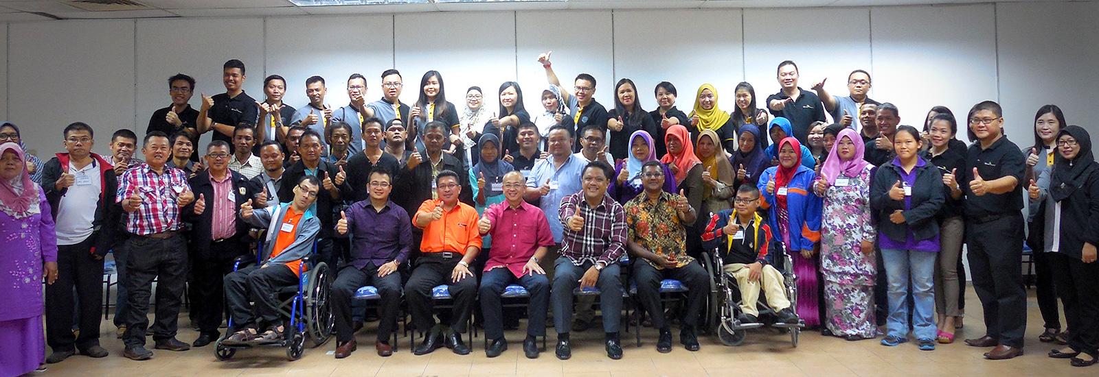 Maybank Foundation expands R.I.S.E Programme to Labuan